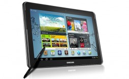 samsung tablet note 10.1