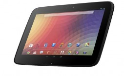 nexus 10 tablet von google