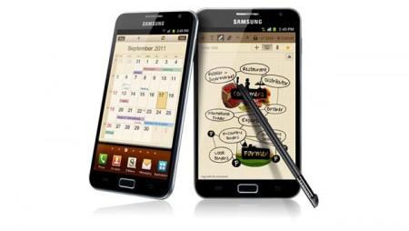 Wird das Samsung Galaxy Note 3 schon auf dem Mobile World Congress in Barcelona vorgestellt?